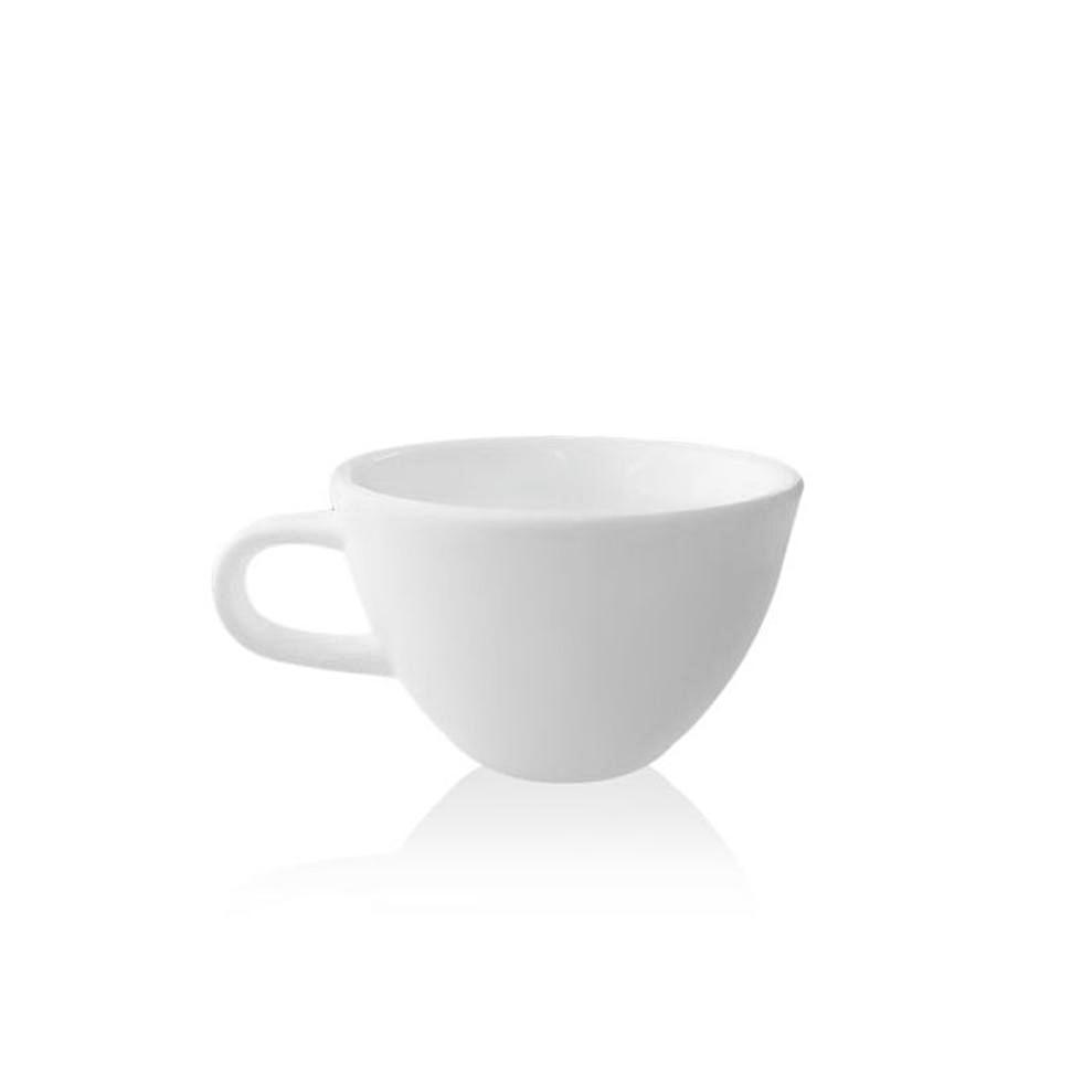 Чашка кофейная Башкирский фарфор Профи 210 мл