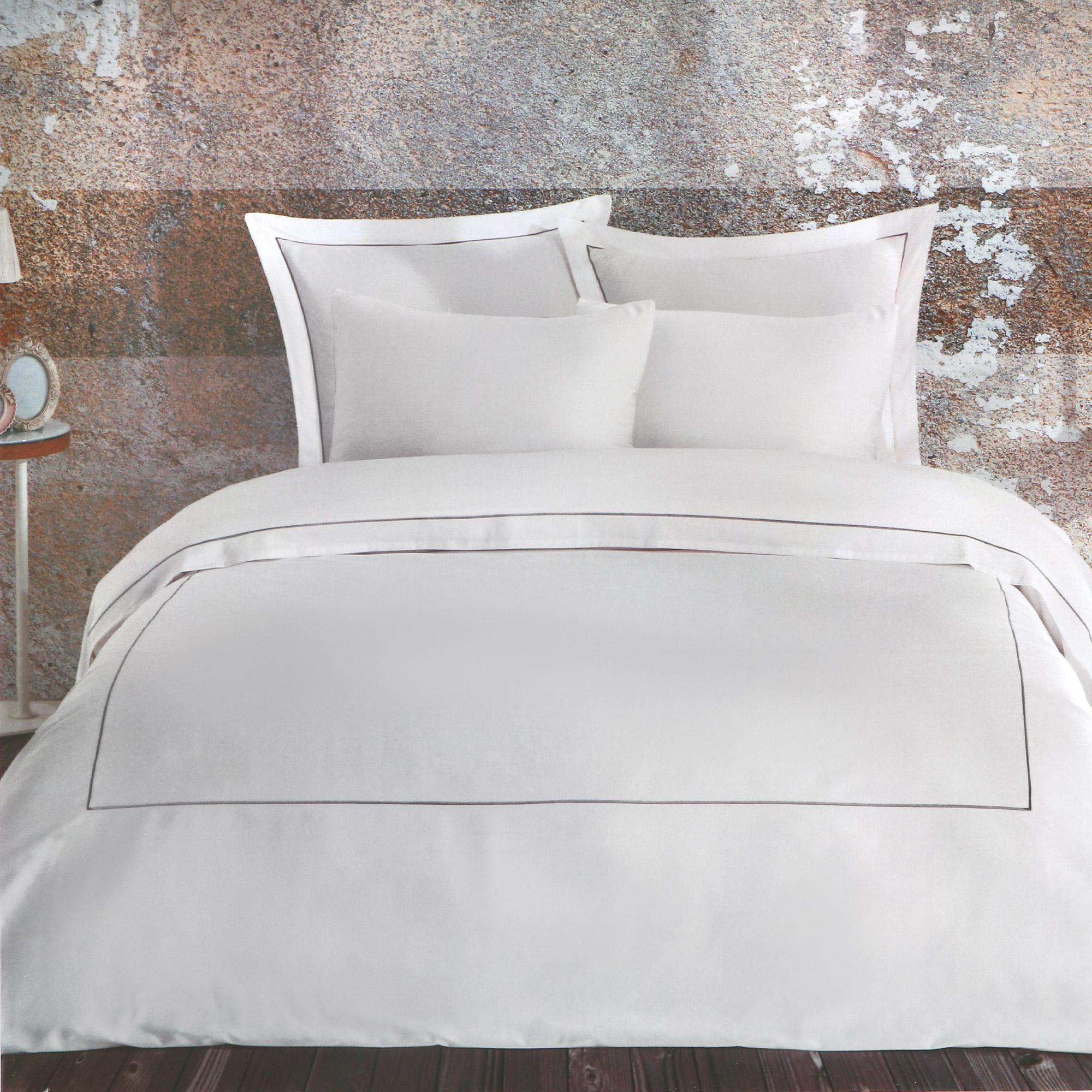 Постельный комплект Bella casa king size compact white