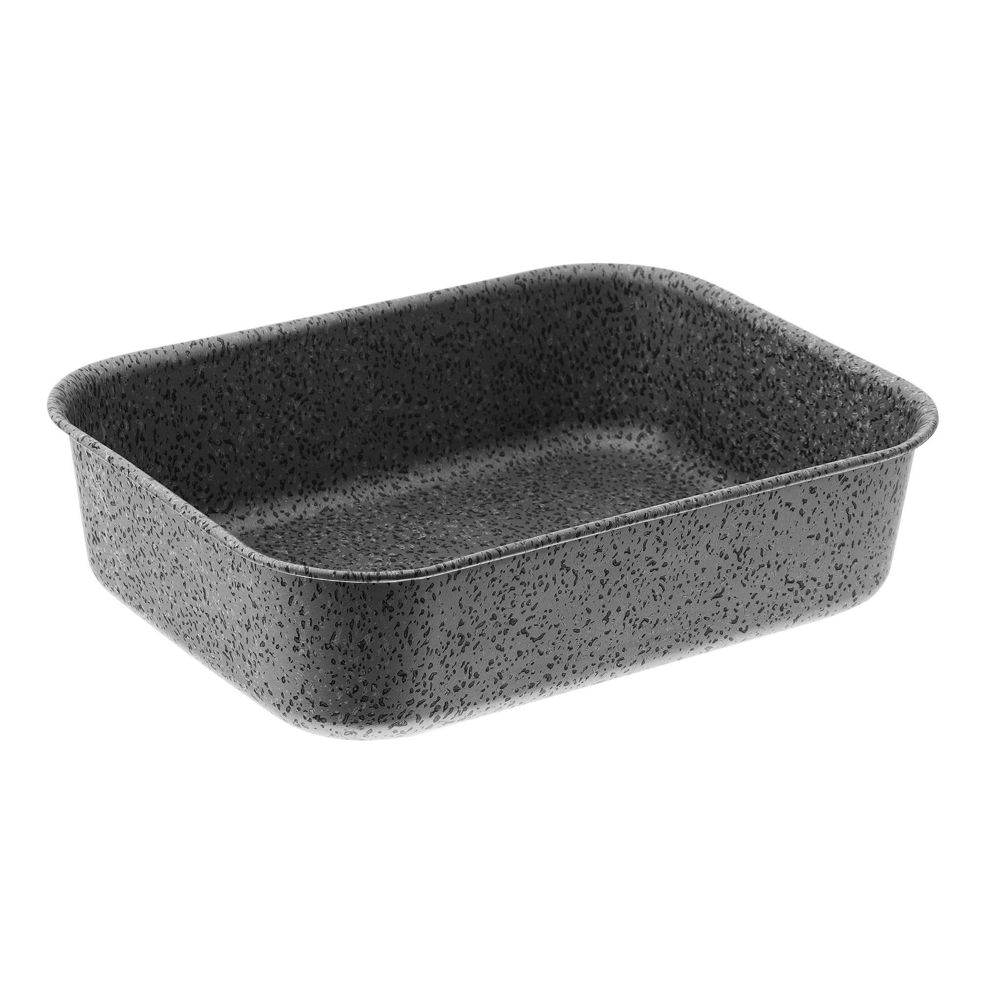 Форма для выпекания Mamu Fiamma 27х19 см форма для выпекания металл frittori esf 26 26х7см