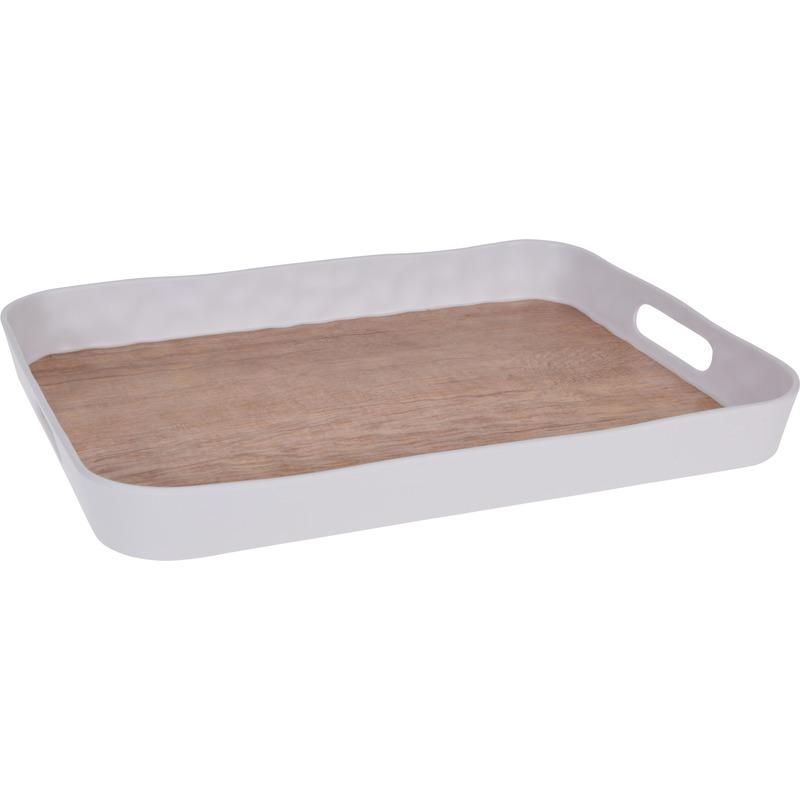 Поднос Koopman tableware 41x31x4 см фото
