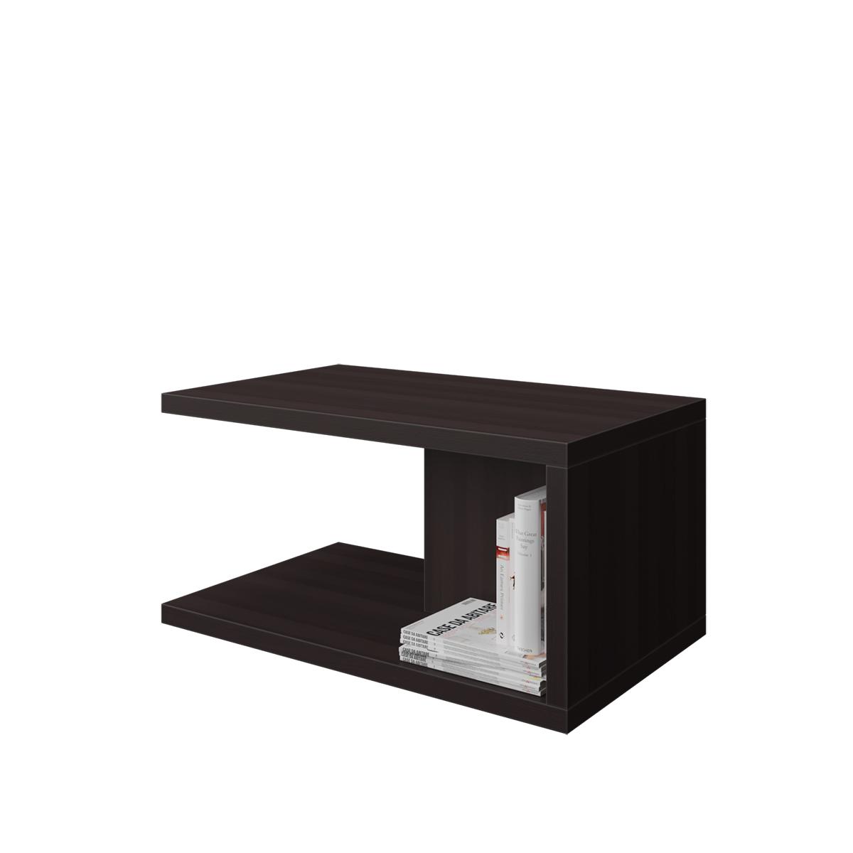 Стол QW Опра венге 90х45х55 см фото