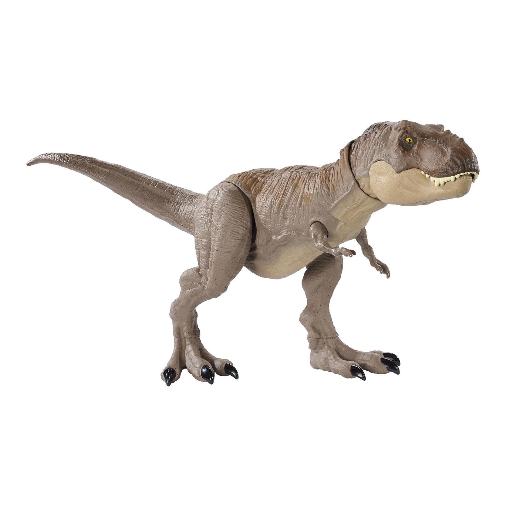 Фигурка Jurassic World Свирепый Тираннозавр Рекс
