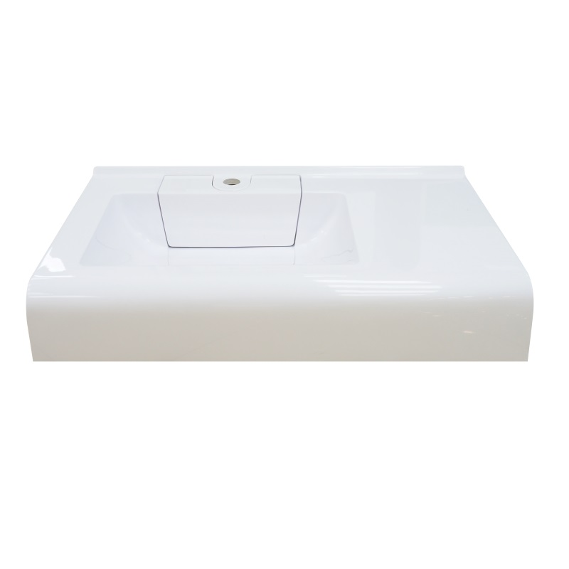 Умывальник для стиральной машины Мисти Корса 800