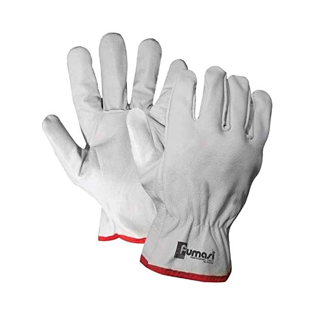 Перчатки кожанные FUMASI 609001P