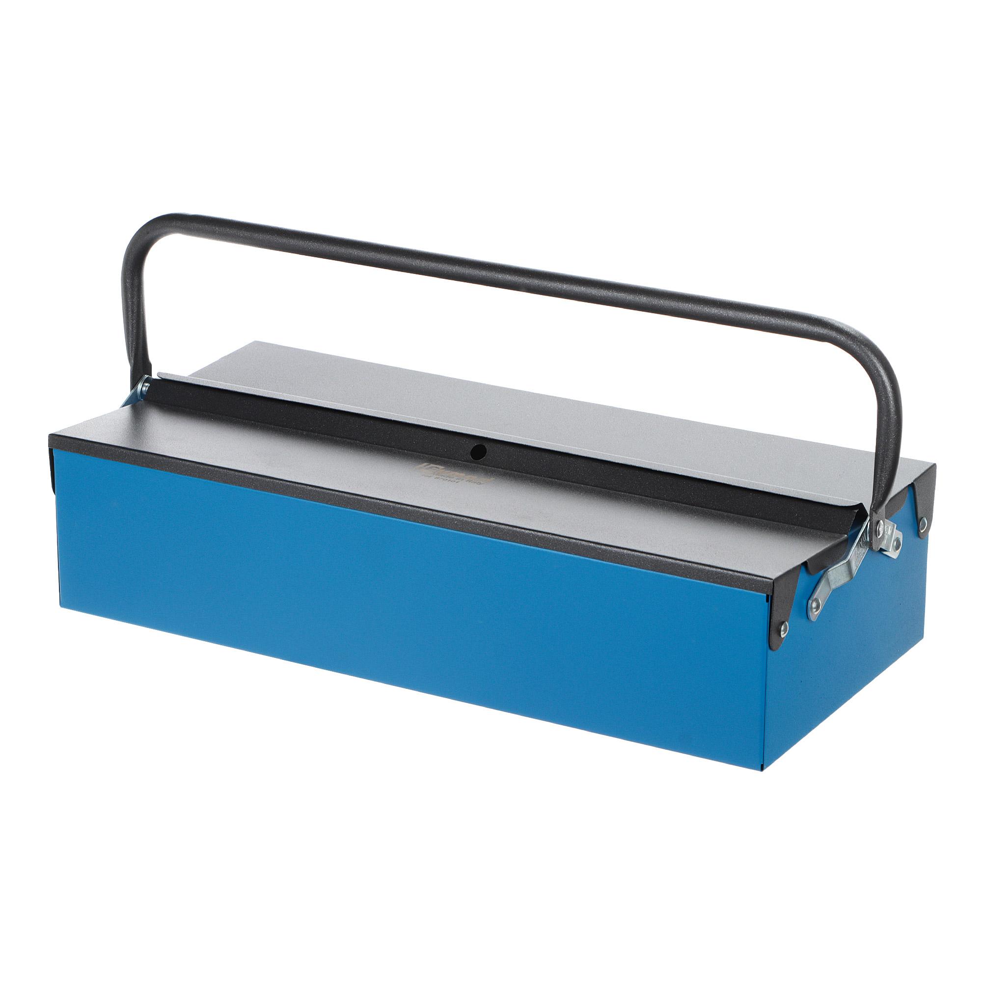 Ящик металлический для инструментов Fumasi ящик пластиковый для инструментов fumasi 30х12х14