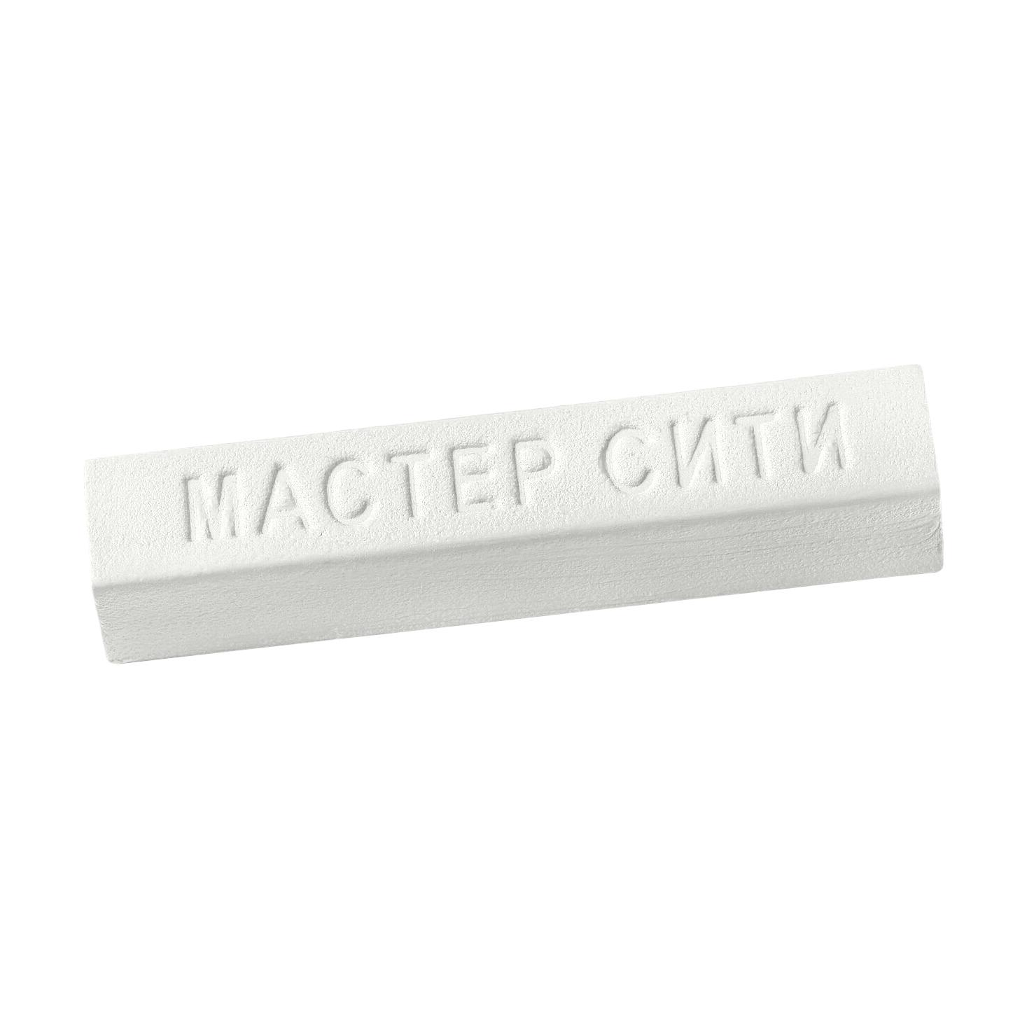 Воск мебельный Мастер сити Белый 002, 9г бита eurotex 031514 150 002