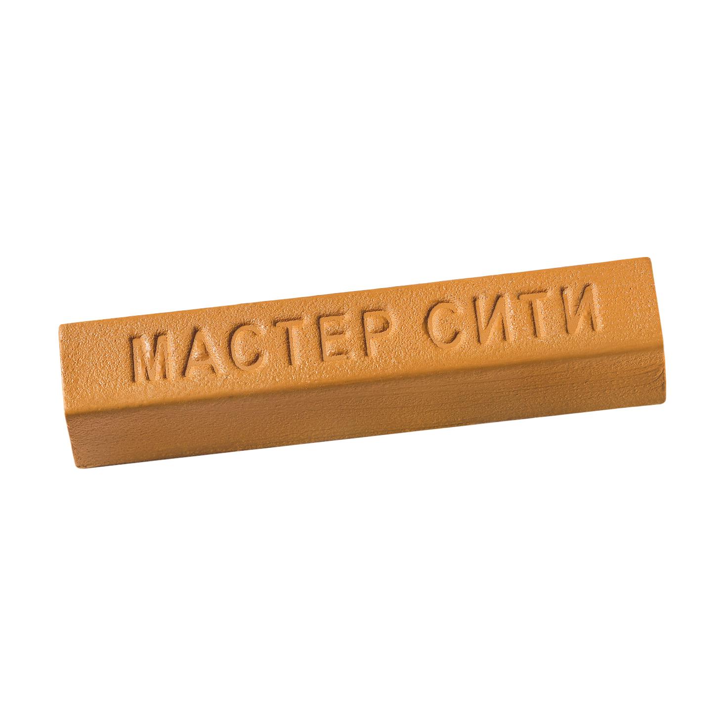 Воск мебельный Мастер сити орех R 3027 414, 9 г воск мебельный мастер сити орех донской r 4853 9г
