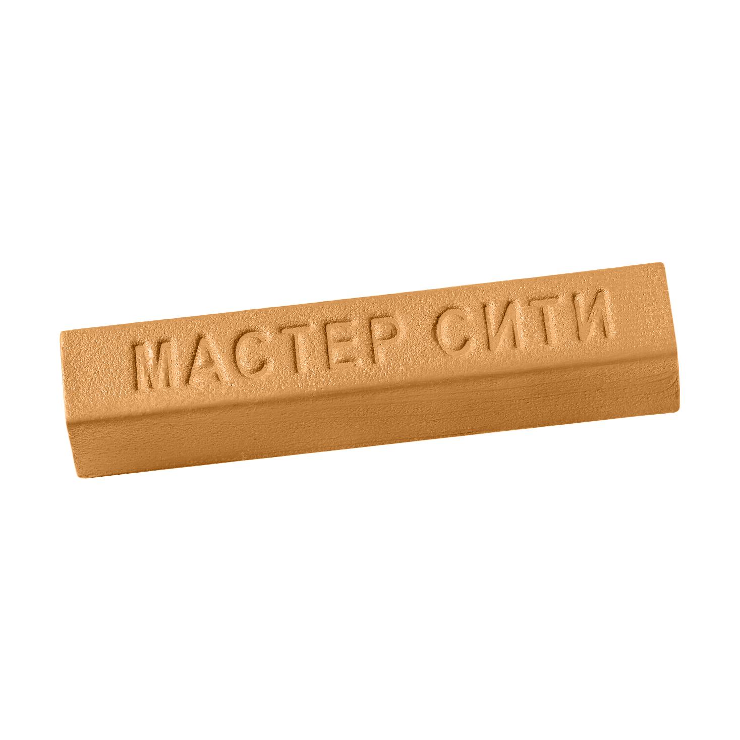 Воск мебельный Мастер сити Бук натура R5112 107, 9г воск мебельный мастер сити орех донской r 4853 9г