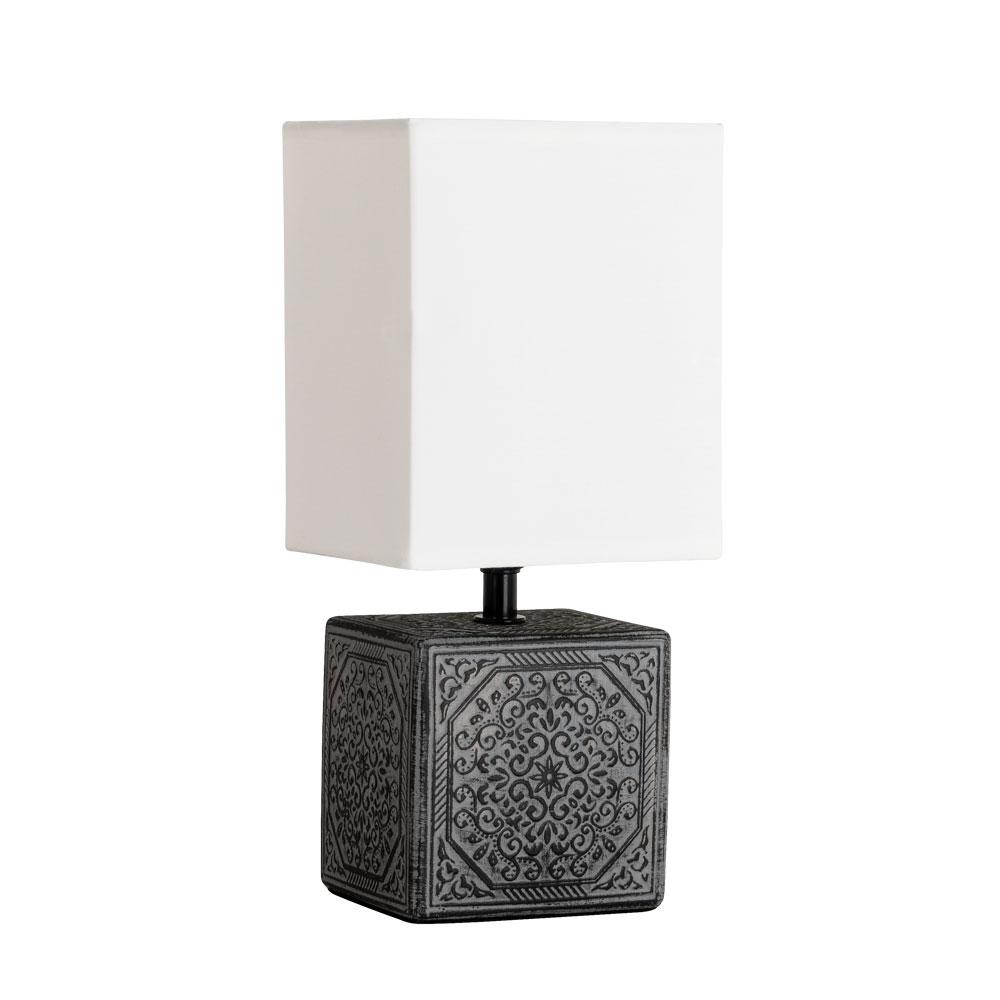 Лампа настольная Arte Lamp a4429lt-1ba фото