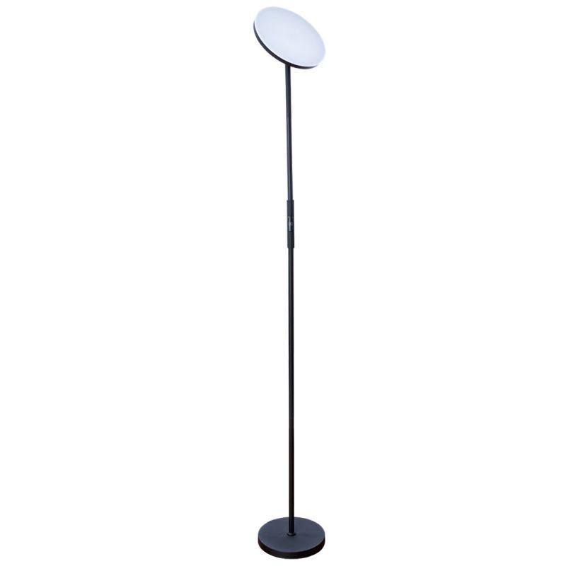 Торшер Arte Lamp a1822pn-1bk фото