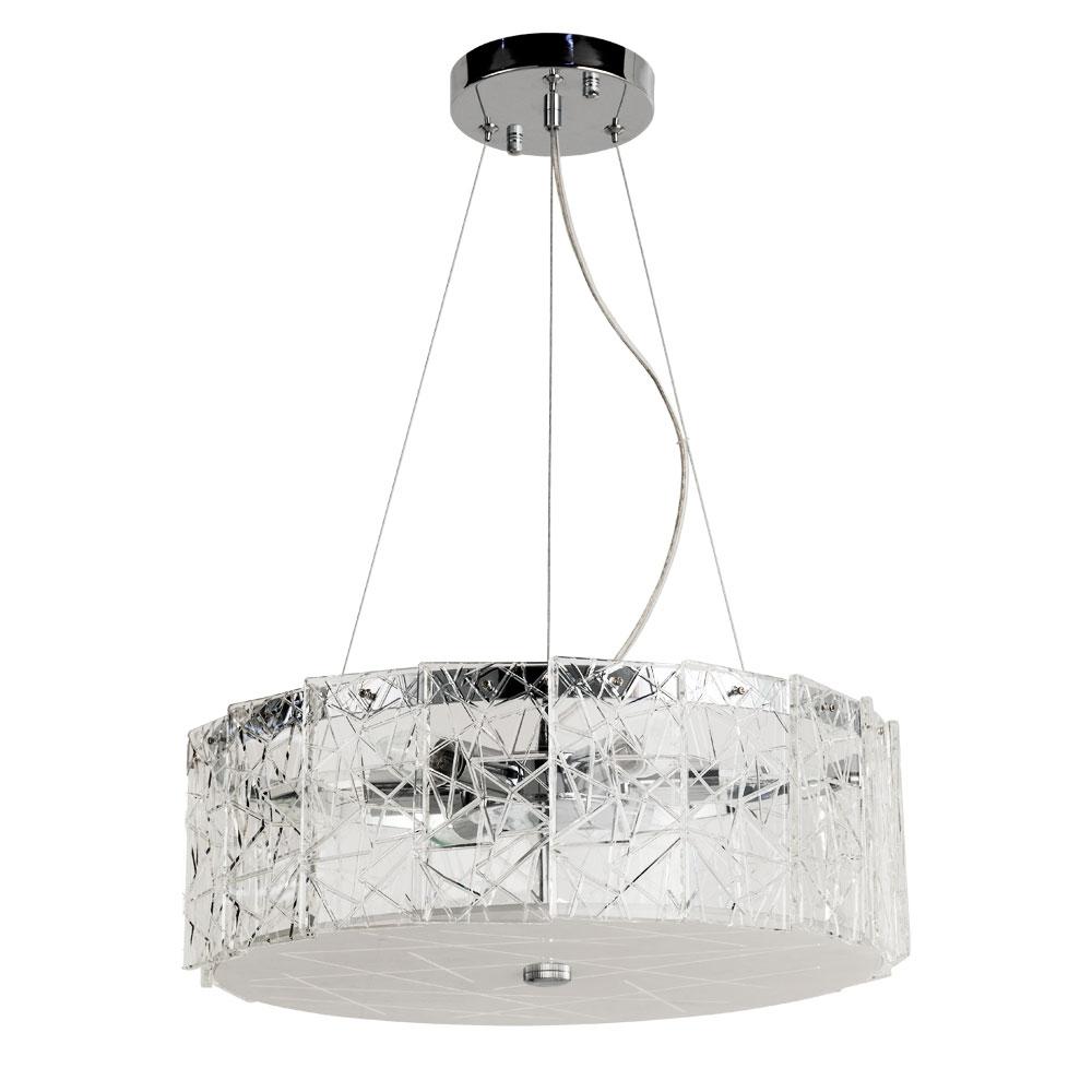 Люстра Arte Lamp a1222sp-6cc