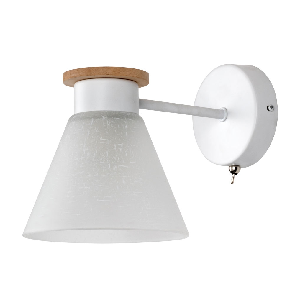 Бра Arte Lamp a1031ap-1wh фото