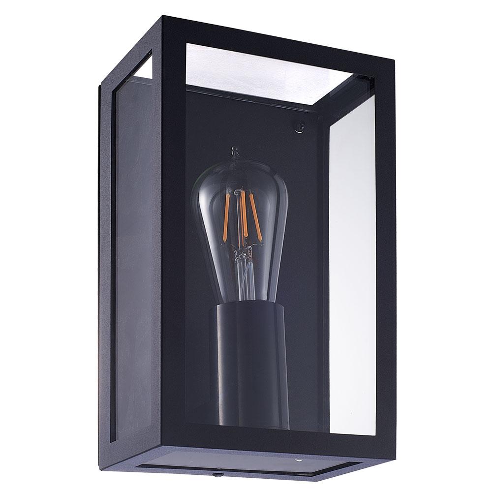 Бра уличное Artelamp A4569AL-1BK бра artelamp a2054ap 1bk 1хe27х60