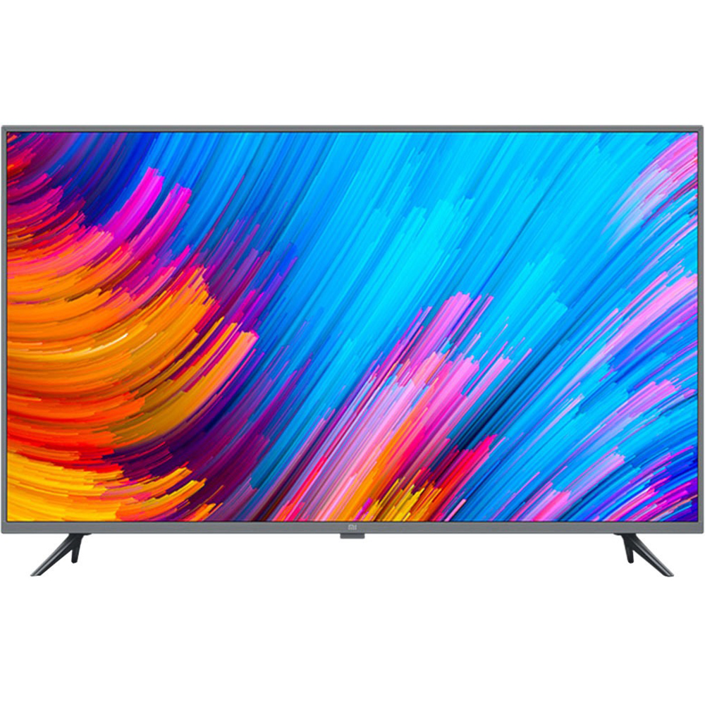 Фото - Телевизор Xiaomi Mi TV 4S L50M5-5ARU телевизор xiaomi mi tv 4s 55 t2 54 6″ 2019 2 8 gb черный ru