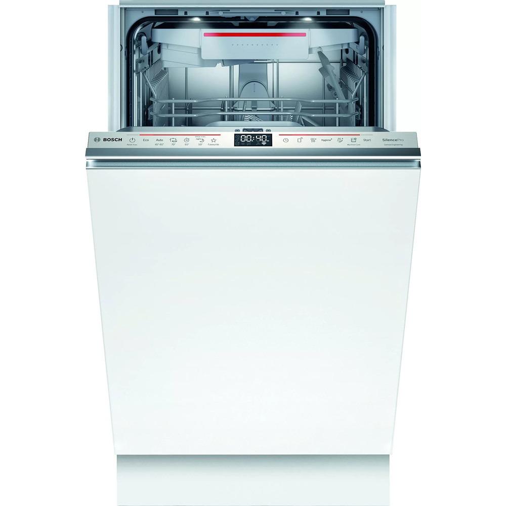 Фото - Встраиваемая посудомоечная машина Bosch SPV6HMX5MR встраиваемая посудомоечная машина neff s513f60x2r