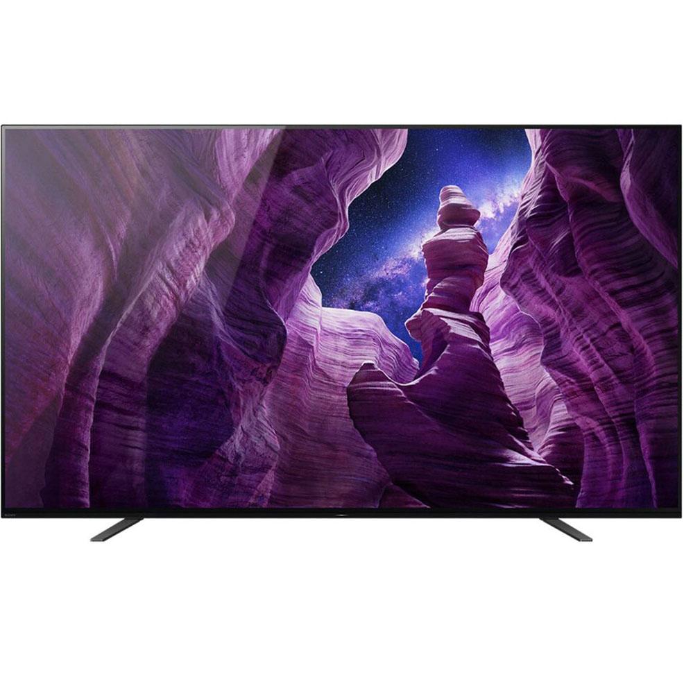 Фото - Телевизор Sony KD-55A8BR2 4k uhd телевизор sony kd 55a8br2