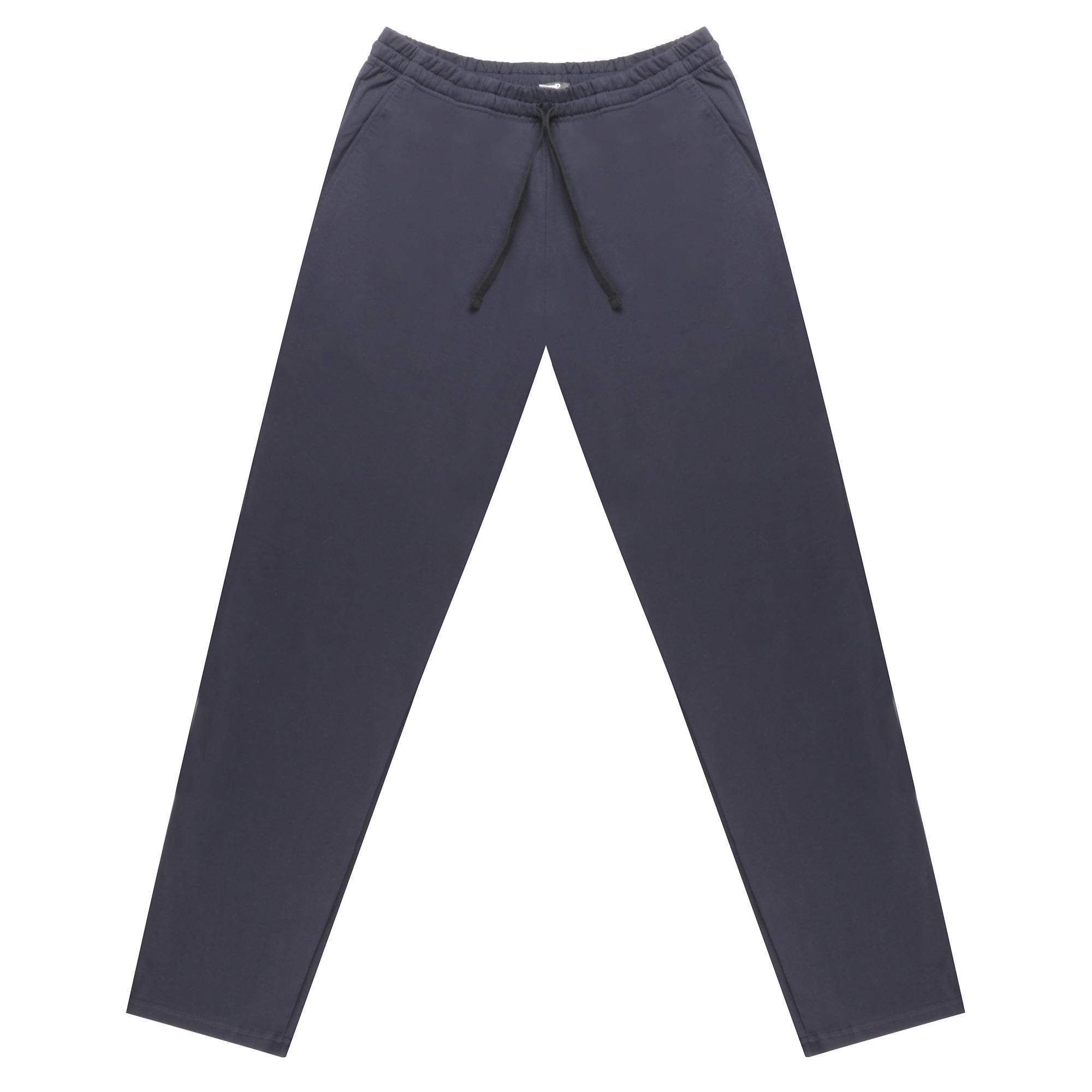Мужские брюки Pantelemone PDB-171 темно-синие