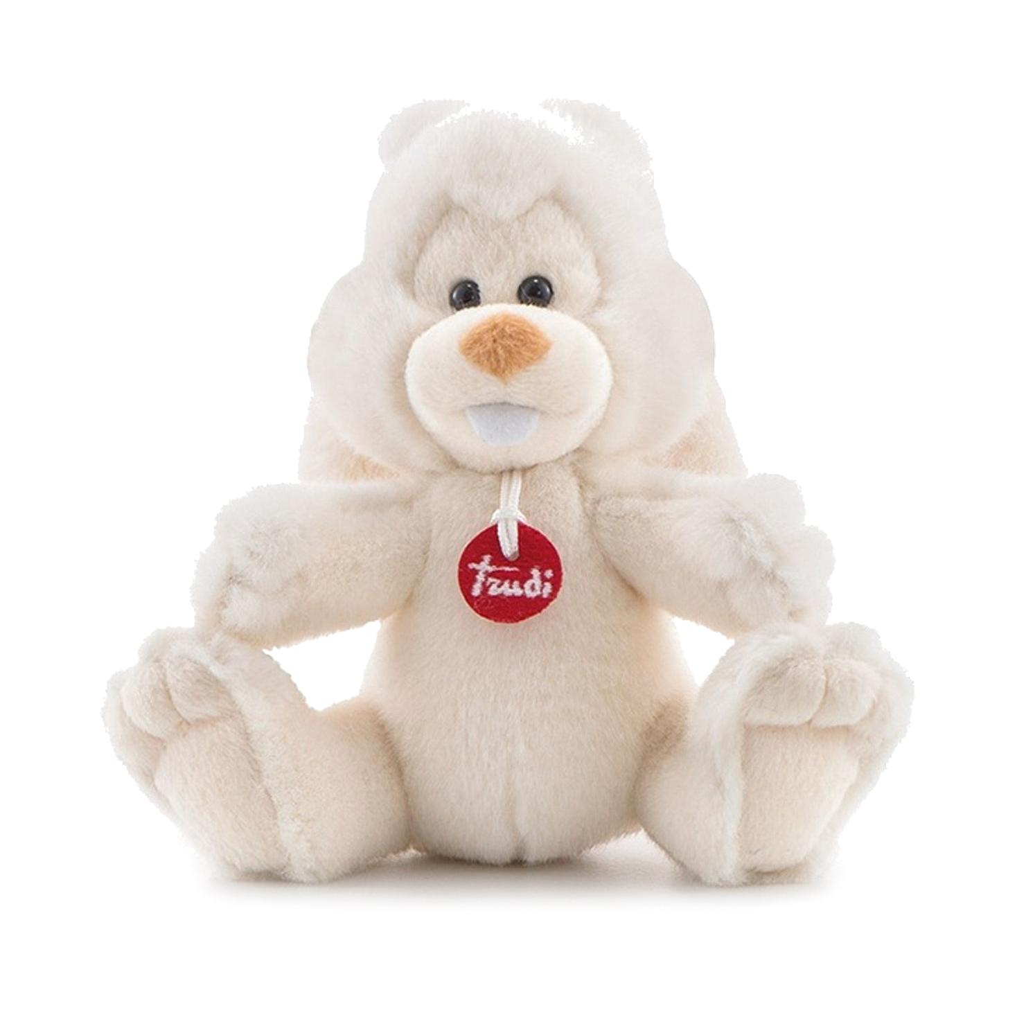 Мягкая игрушка Trudi Заяц Вирджилио в почтовом ящике Love boх мягкая игрушка trudi заяц белый 28 см