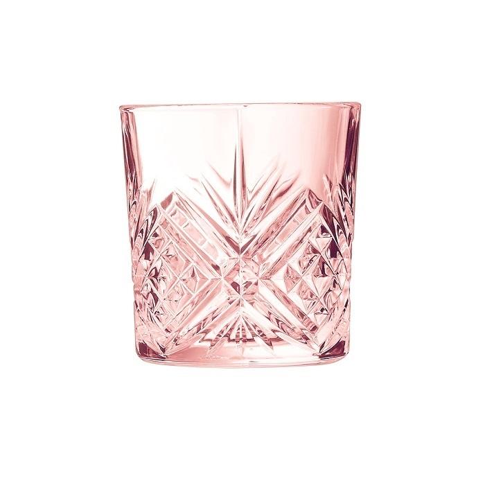 Стакан Luminarc Зальцбург розовый 300 мл стакан luminarc dallas lilac 300 мл