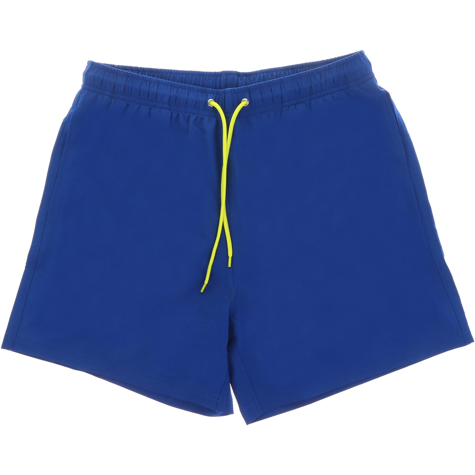 Шорты пляжные Joyord мужские синие M