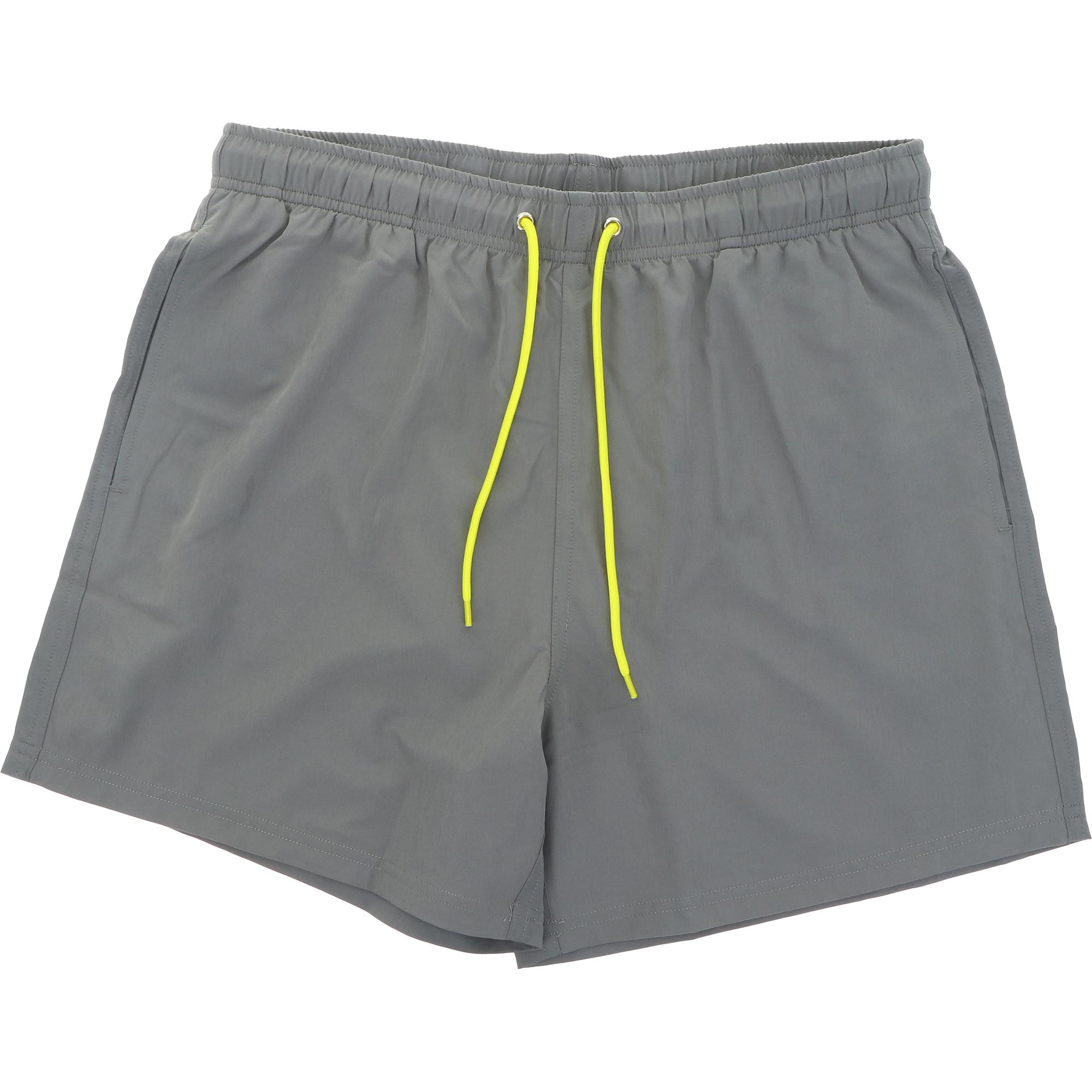 Шорты пляжные Joyord мужские серые XL