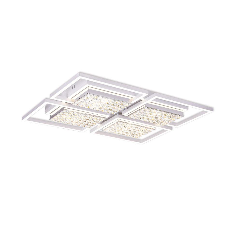 Светильник потолочный Ambrella light fa119/4 228w пду