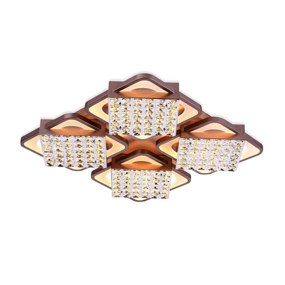 Светильник потолочный Ambrella light fa129/4 222w пду