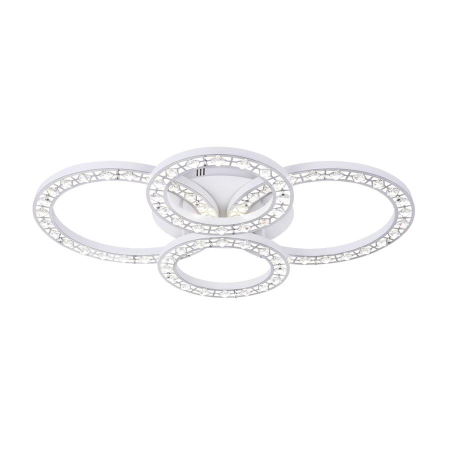 Светильник потолочный Ambrella light fa163 wh 120w пду