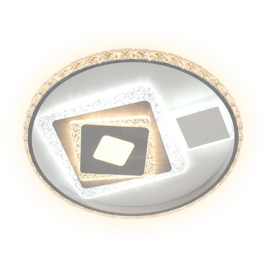 Светильник потолочный Ambrella light fa242 105w пду
