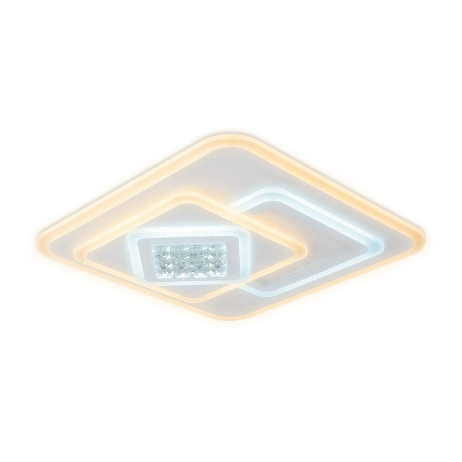 Светильник потолочный Ambrella light fa255 118w пду