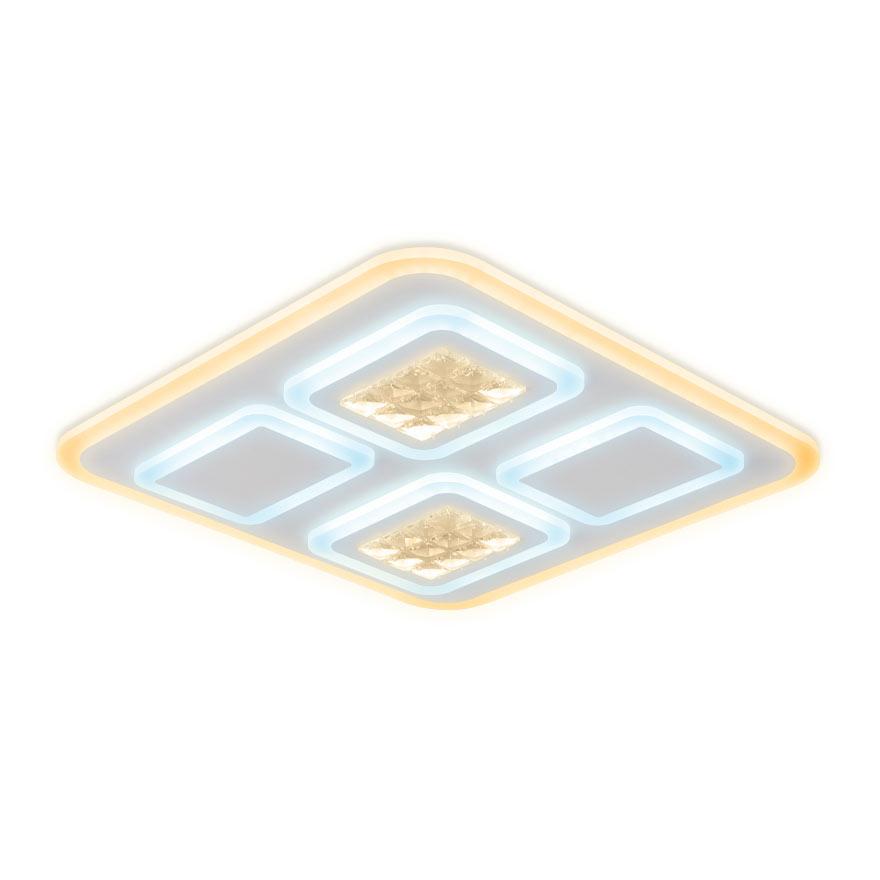 Светильник потолочный Ambrella light fa259 118w пду