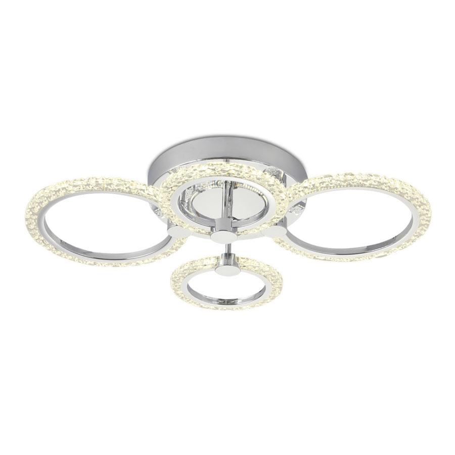 Светильник потолочный Ambrella light fa412/4 60w пду