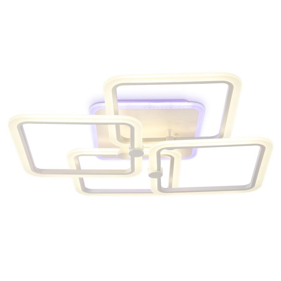 Светильник потолочный Ambrella light fa537/4 148w пду