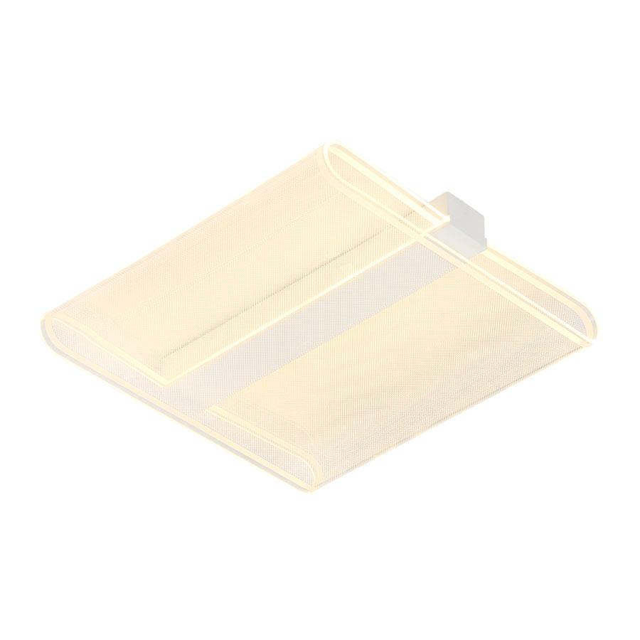 Светильник потолочный Ambrella light fa625 64w пду
