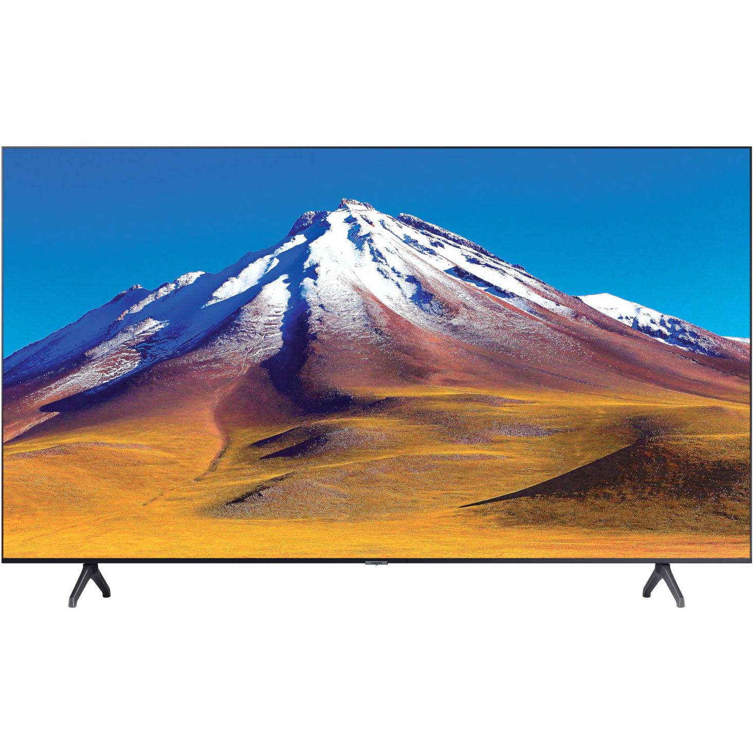 Телевизор Samsung UE55TU7090UXRU