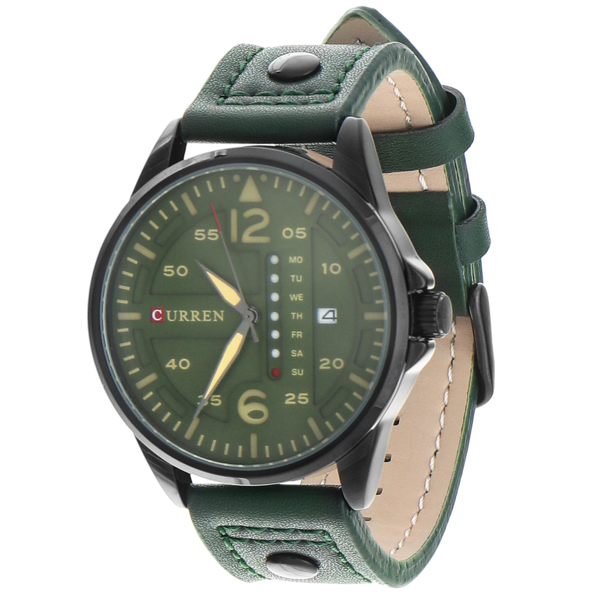 Часы наручные Curren KREA73070107 наручные часы baby watch наручные junior girl 605279