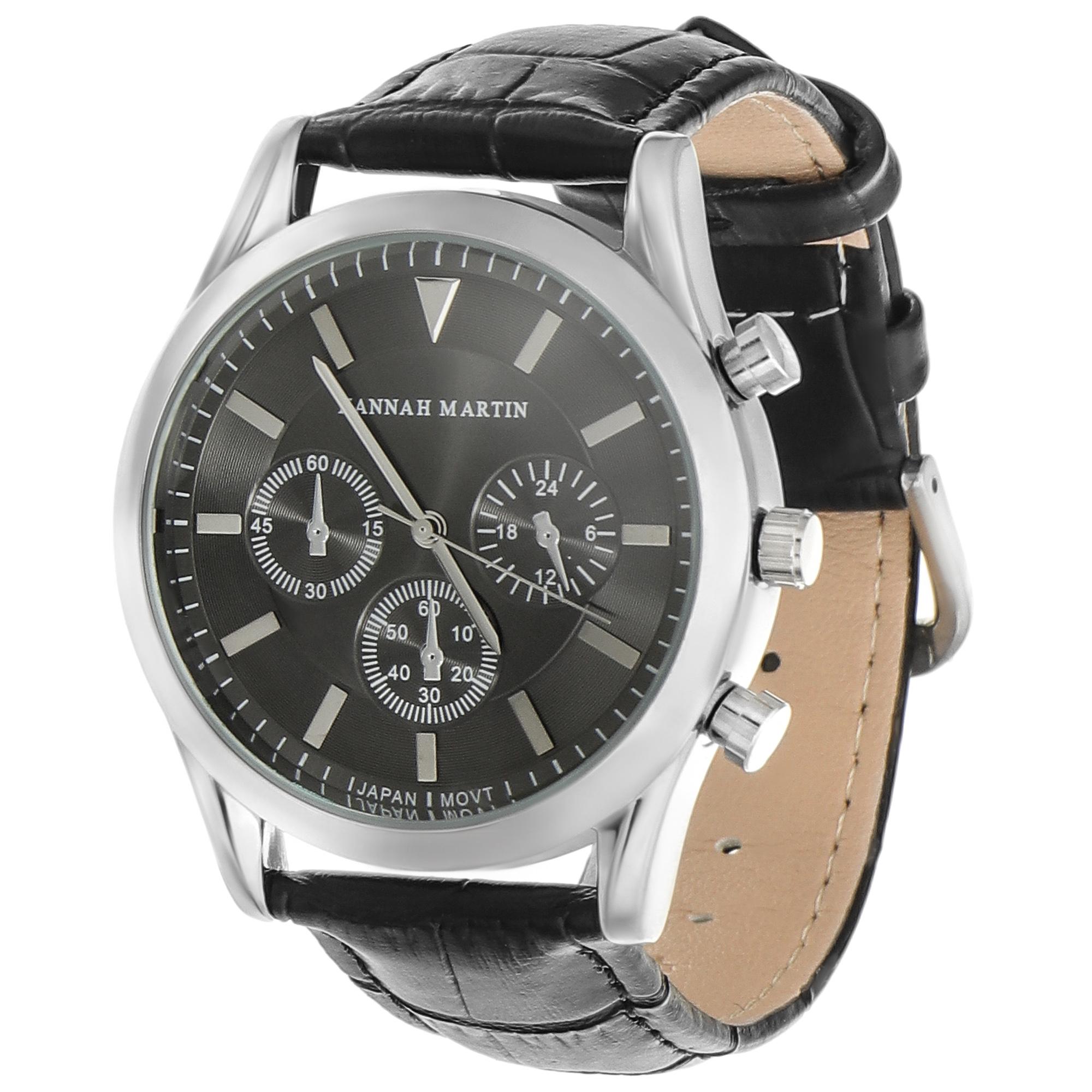 Часы наручные Hannah Martin HM750101
