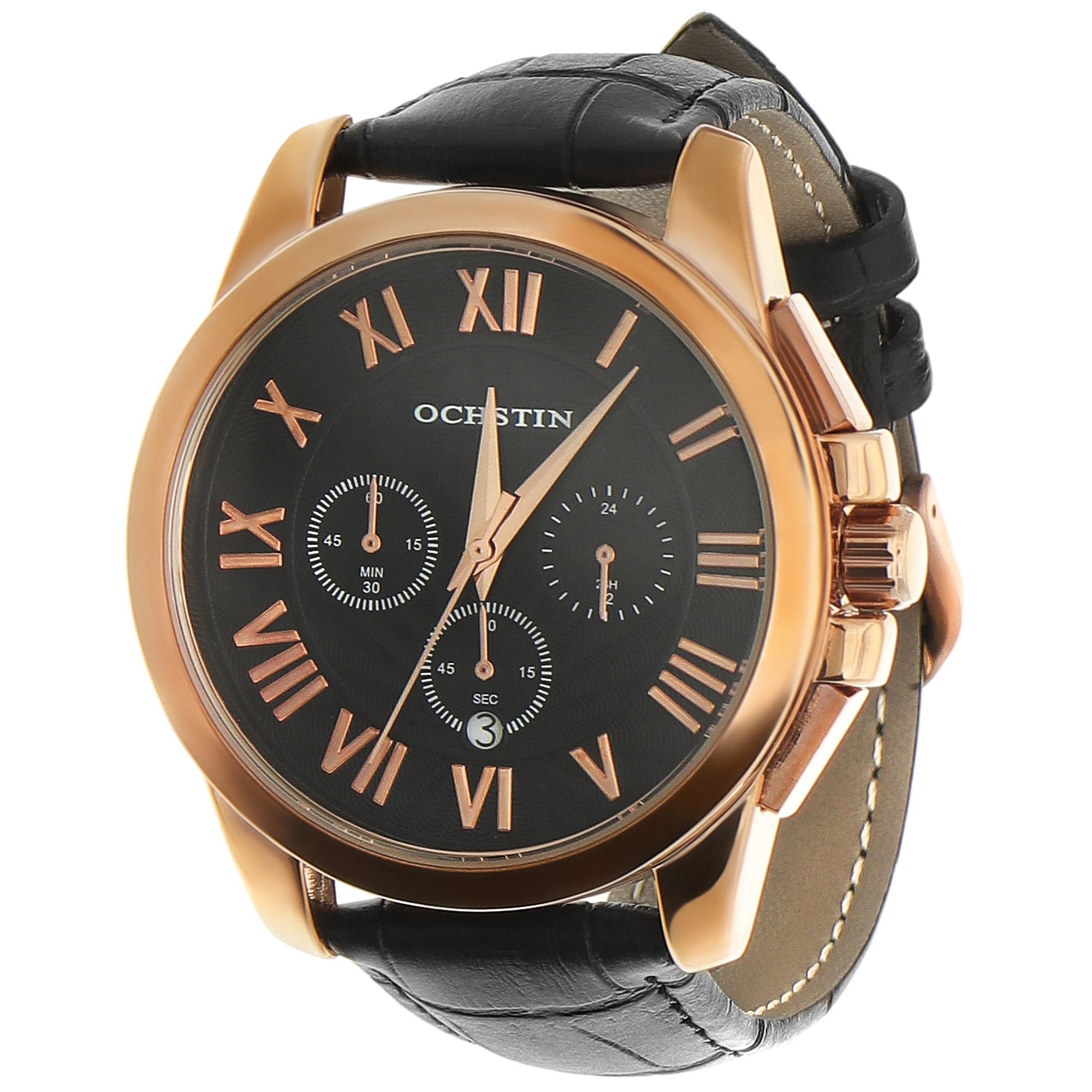 Часы наручные Ochstin AGSD381801 часы наручные shiyi watch ochstin agsda050119