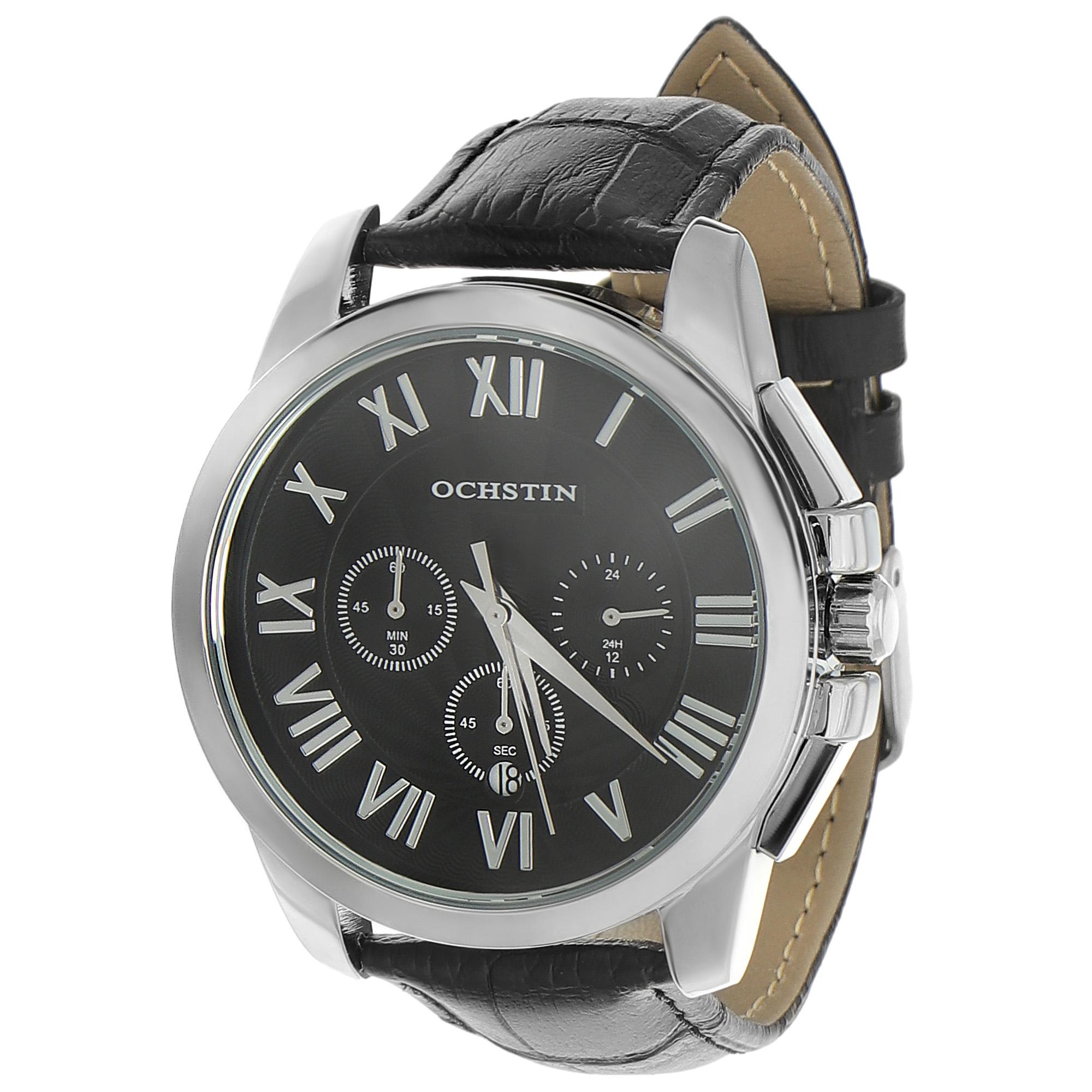 Часы наручные Ochstin AGSD381901 часы наручные shiyi watch ochstin agsda050119