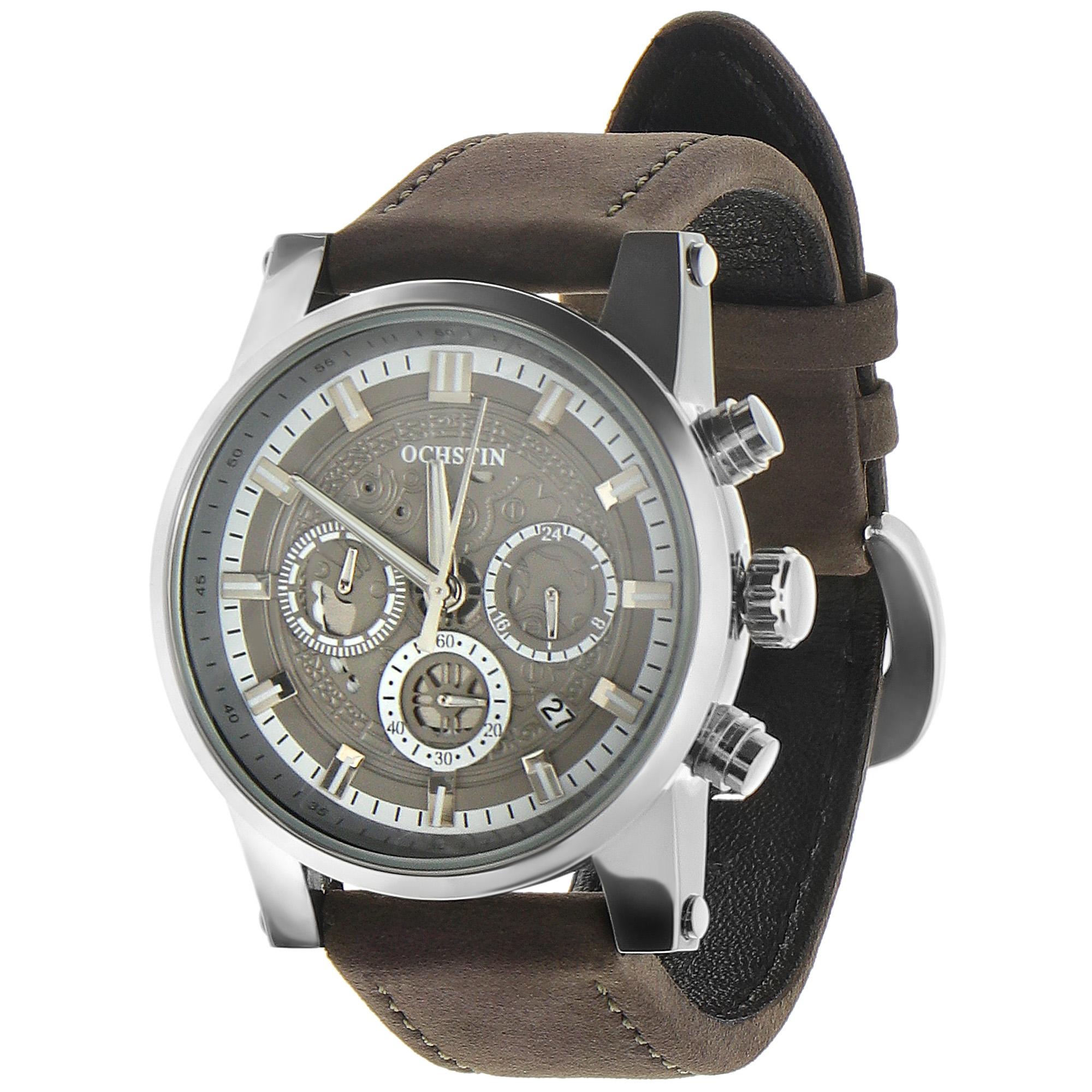 Часы наручные Ochstin AGSD771901 часы наручные shiyi watch ochstin agsda050119