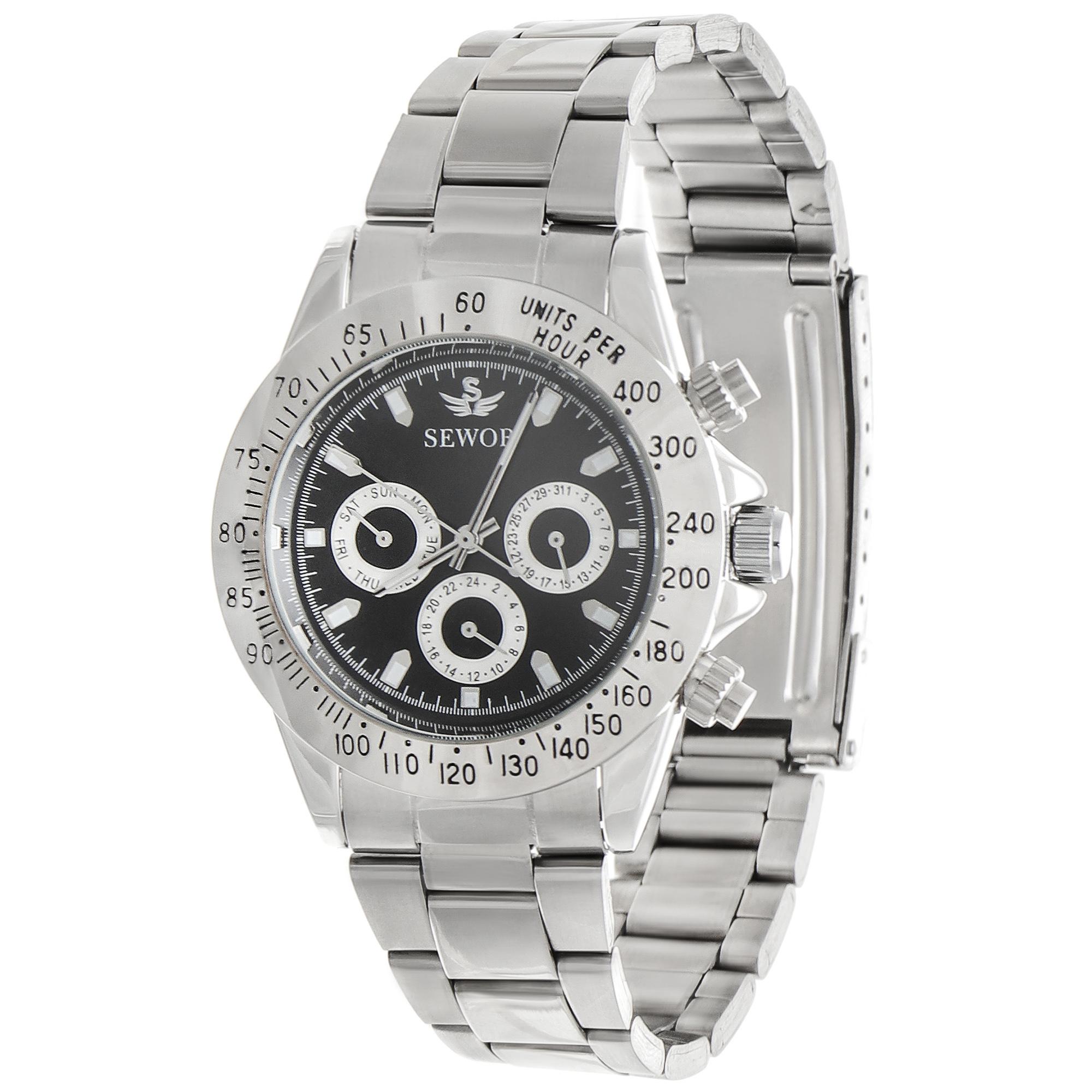 Часы наручные Sewor SWQ701901 часы наручные shiyi watch ochstin agsda050119