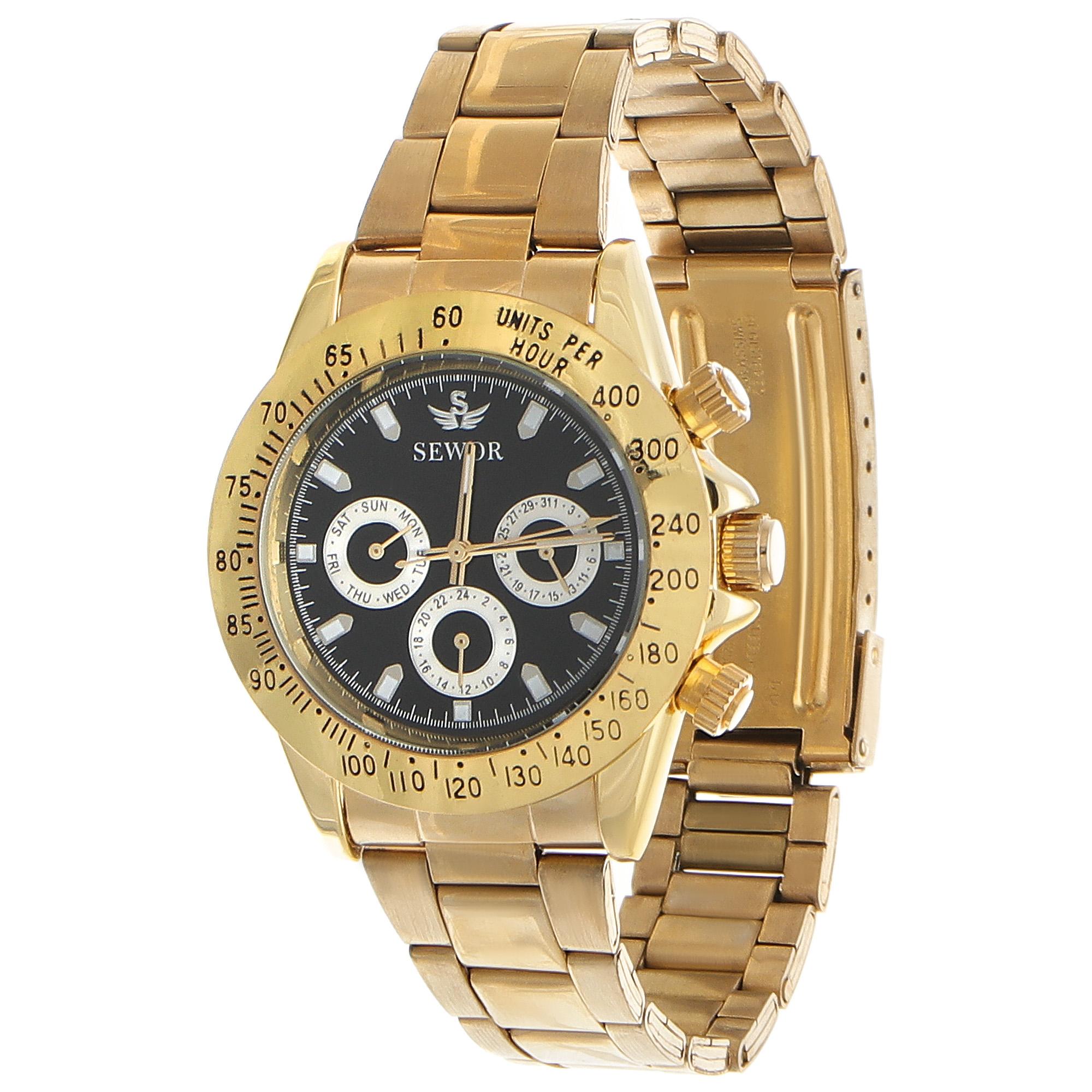 Часы наручные Sewor SWQ701801 часы наручные shiyi watch ochstin agsd791928