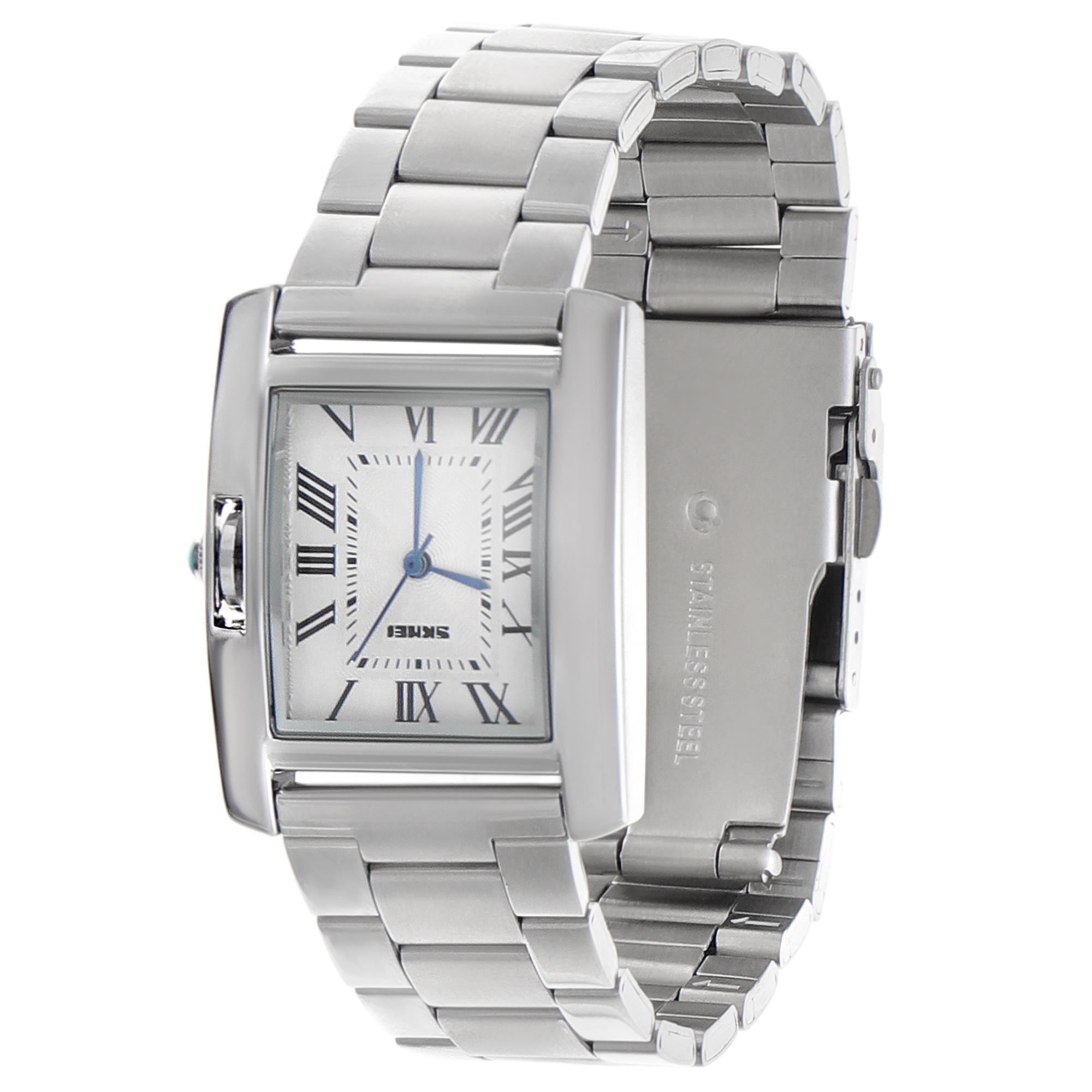 Часы наручные SKMEI SKMC9919UK4 часы наручные shiyi watch skmei skmb041902g