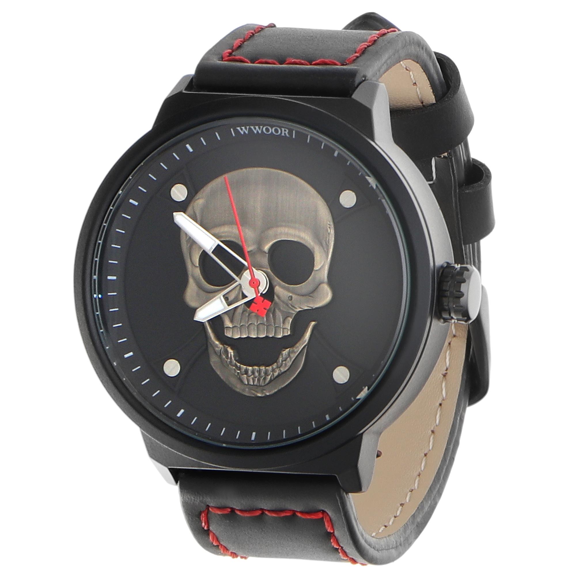 Часы наручные Wwoor WOR4312 наручные часы baby watch наручные junior girl 605279