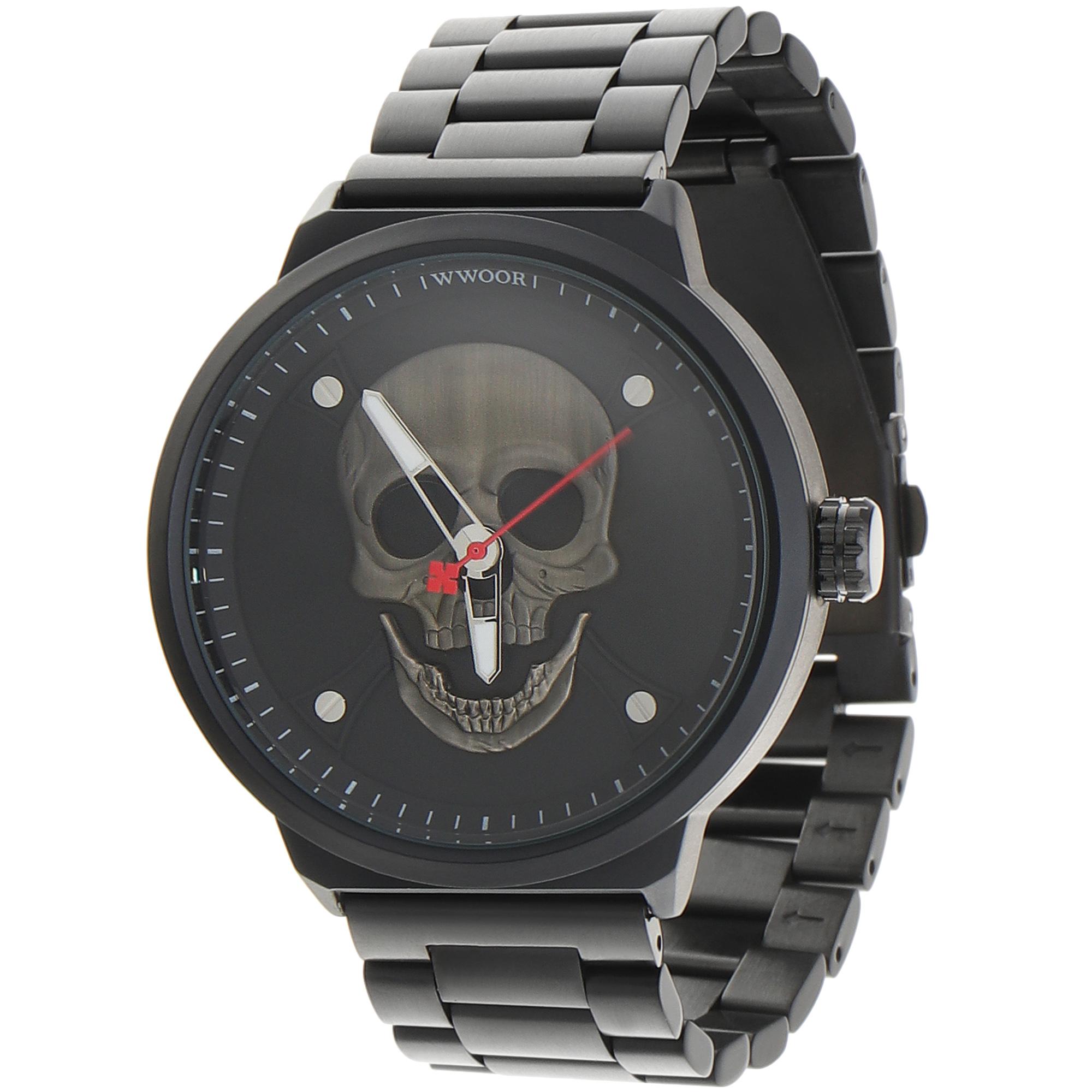 Часы наручные Wwoor WOR4212 наручные часы kitch watch k 269