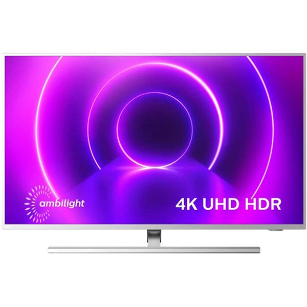 Фото - Телевизор Philips 50PUS8505/60 led телевизор philips 50pus8505