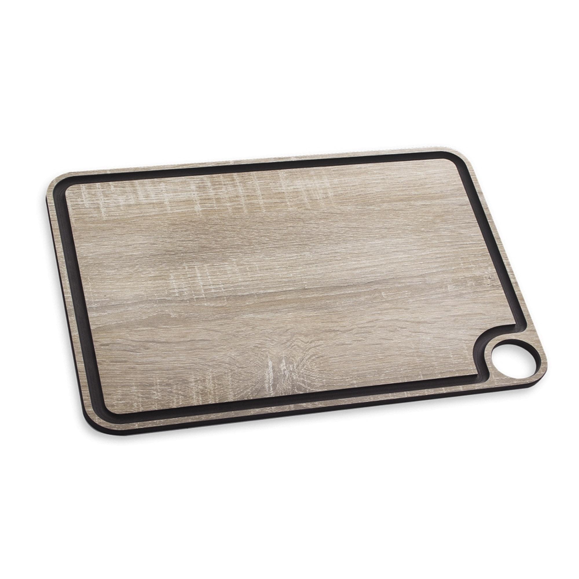 Доска разделочная с желобом Arcos Accessories 37,7х27,7 см доска разделочная arcos accessories 24х14 см
