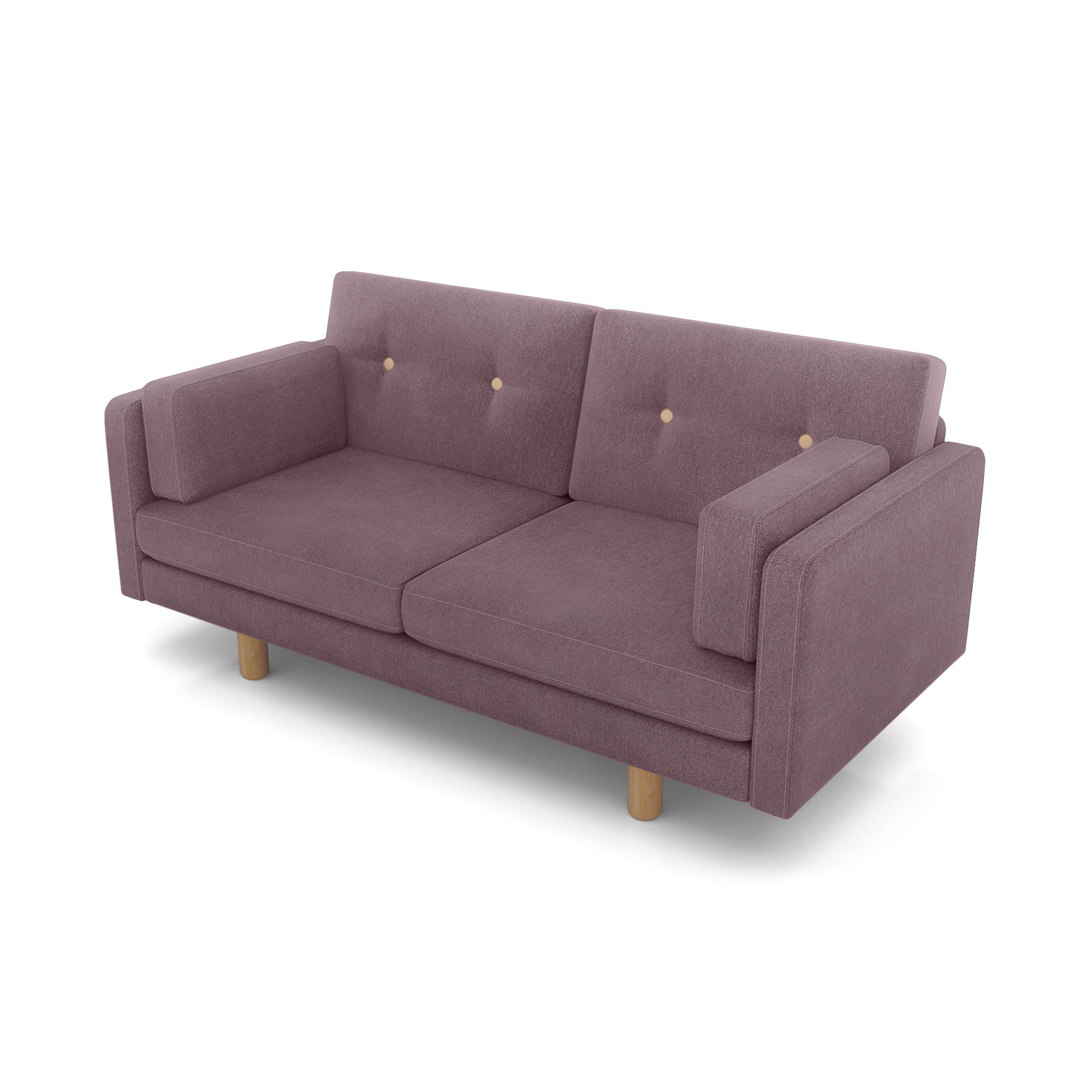 Фото - Диван AS Изабелла м 167x80x83 лилак диван as изабелла м 167x80x83 синий