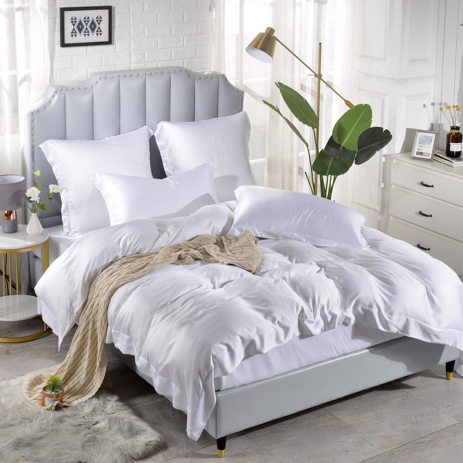 Комплект постельного белья Sofi De Marko Вайлет Двуспальный евро (ЕВРО-Т-1425)