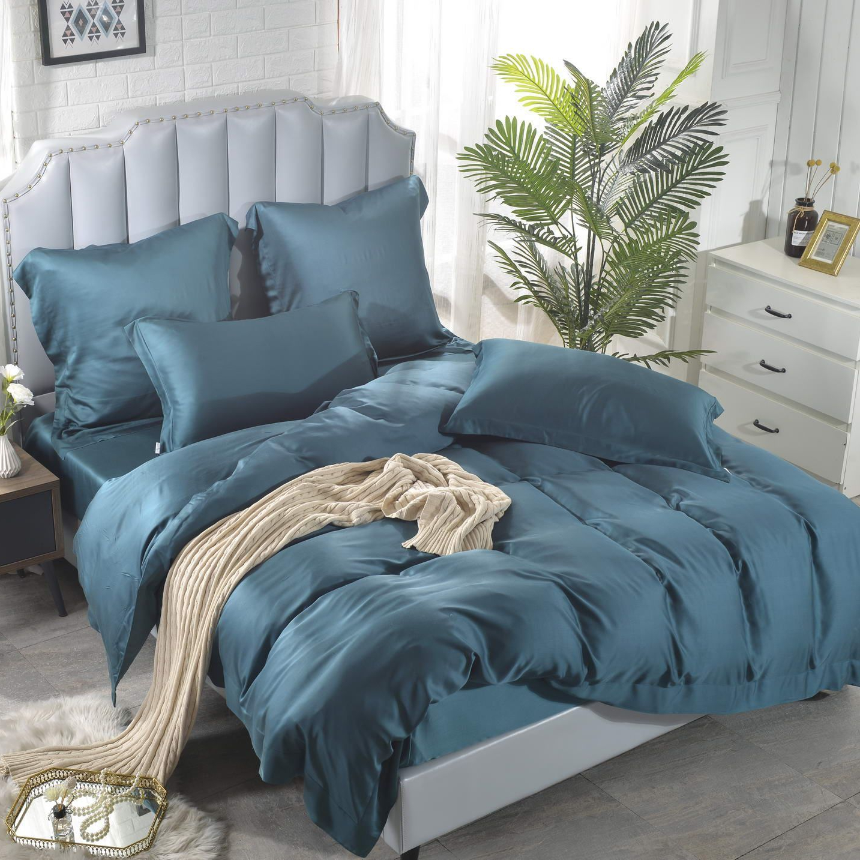 Комплект постельного белья Sofi De Marko Вайлет Двуспальный евро (ЕВРО-Т-1430)